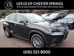 New 2021 LEXUS NX 300 AWD SUV in Chester Springs