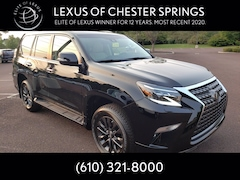 New 2020 LEXUS GX SUV in Chester Springs