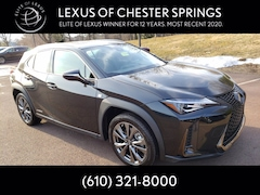 New 2021 LEXUS UX 250h F SPORT AWD SUV in Chester Springs
