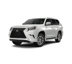 new 2021 LEXUS GX 460 SUV for sale in Chester Springs, PA