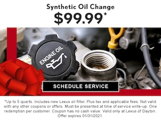 Synthetic Oil