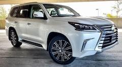 2020 LEXUS LX 570 TWO-ROW Two-Row SUV