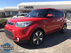 2014 Kia Soul ! Hatchback
