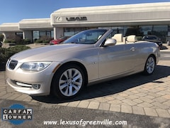 2013 BMW 328i Convertible