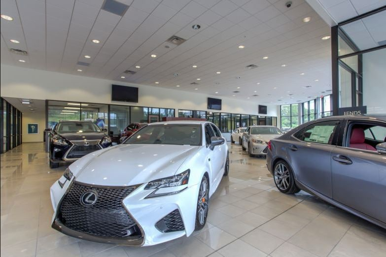 Find Out More About Lexus Of Jacksonville