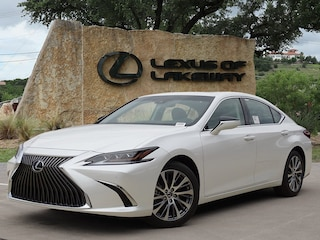 2019 LEXUS ES 350 Luxury Sedan