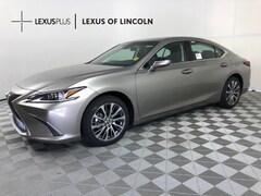 2019 LEXUS ES 350 Sedan