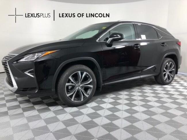 2019 LEXUS RX 350 SUV