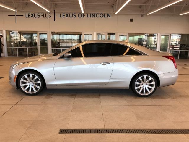 2016 Cadillac ATS Car