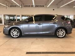 2014 LEXUS CT 200h Car
