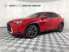 2019 LEXUS UX 250h SUV