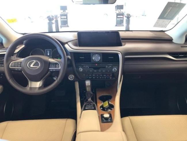 lexus rx manual transmission