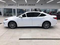 2016 LEXUS ES 300h Car