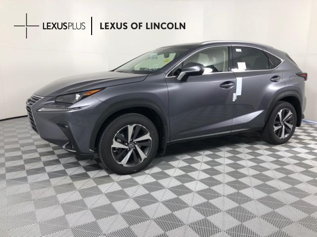 2019 LEXUS NX 300 SUV