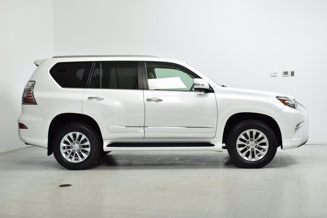 Used 2015 Lexus GX  with VIN JTJBM7FX7F5103046 for sale in Maplewood, Minnesota