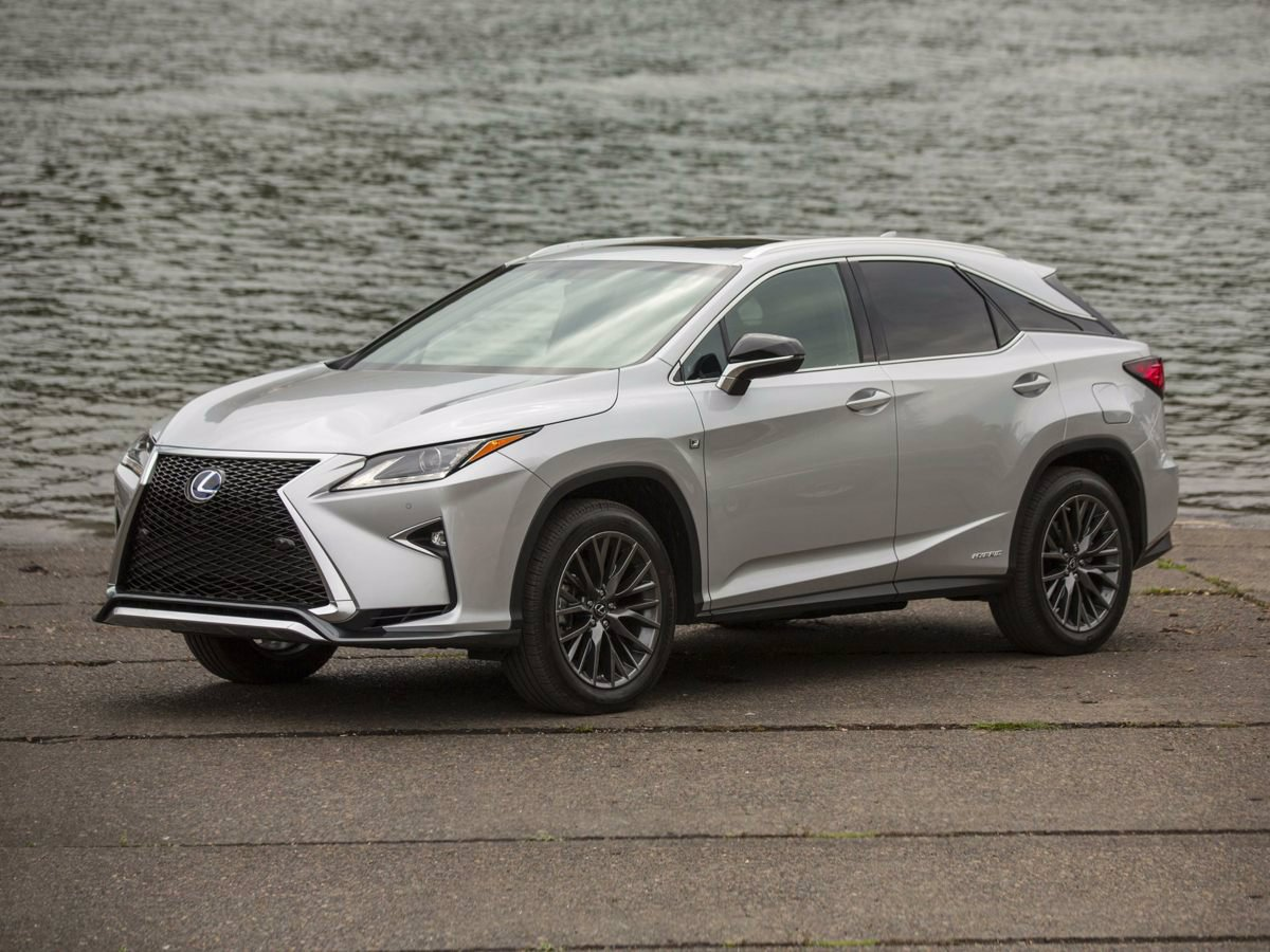 Used 2017 Lexus RX 350 with VIN 2T2BZMCA0HC081315 for sale in Maplewood, Minnesota