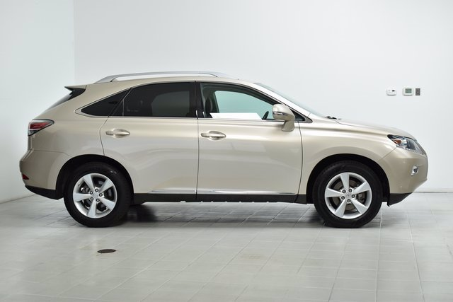Used 2015 Lexus RX 350 with VIN 2T2ZK1BA2FC167807 for sale in Maplewood, Minnesota