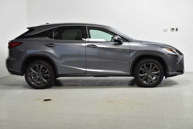 Used 2017 Lexus RX 350 with VIN 2T2BZMCA0HC079662 for sale in Maplewood, Minnesota