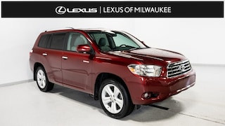 Used Toyota Highlander Milwaukee Wi