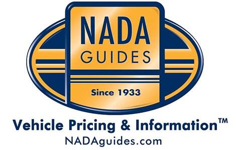 NADA Guides Car Price Values & Info
