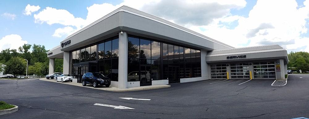 Lexus Of Mt Kisco New Lexus Dealership In Mt Kisco NY - Lexus dealerships in ny