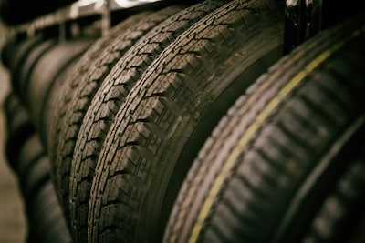 Maximize your Driving Experience with Lexus Approved Tires