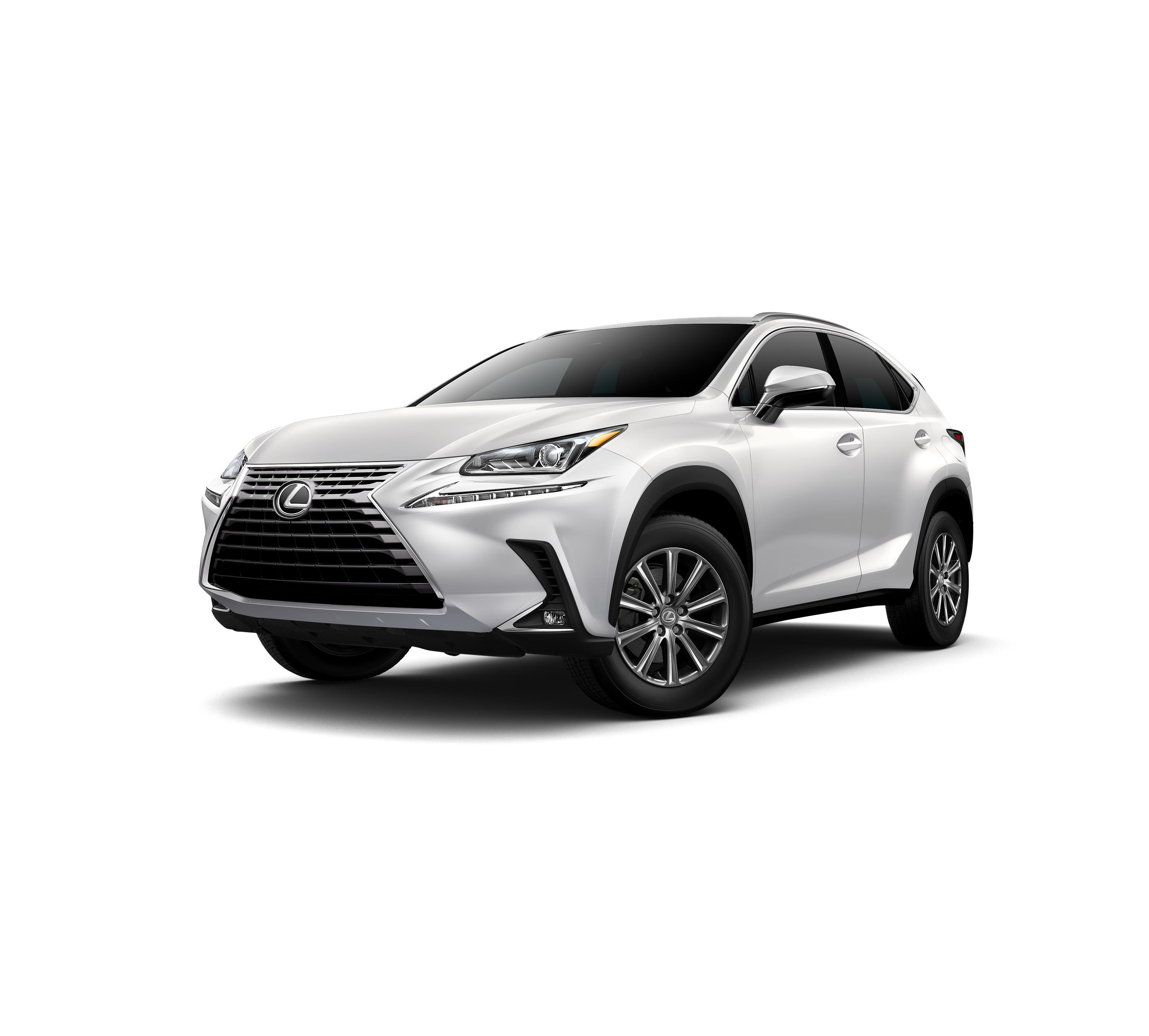 New Inventory Lexus Of New Orleans