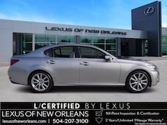 2015 LEXUS GS 350 4dr Sdn RWD Sedan