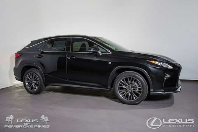 New 2019 Lexus Rx 350 For Sale At Craig Zinn Automotive Group Vin