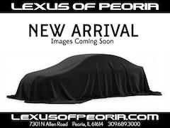 2018 LEXUS ES 350 Sedan