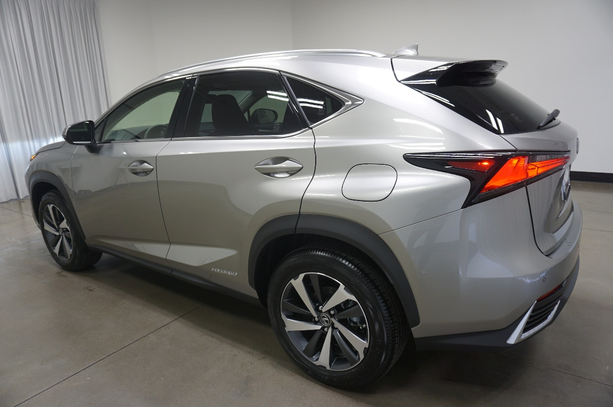 new 2019 lexus nx 300h for sale or lease in reno, nv near carson