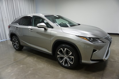 New 2019 LEXUS RX 350 For Sale or Lease in Reno, NV