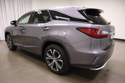 New 2019 LEXUS RX 350L For Sale or Lease in Reno, NV near