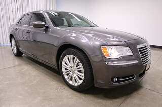 2014 Chrysler 300 Driver Convenience Group  Sedan All-wheel Drive 3.6L