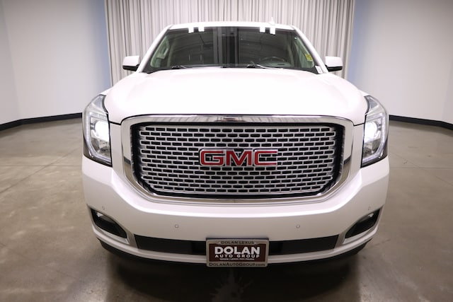 Used 2016 GMC Yukon For Sale at Dolan Lexus | VIN: 1GKS2CKJ3GR242477