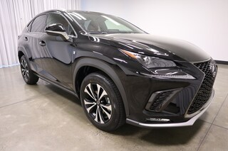 Used 2019 LEXUS NX 300 F Sport SUV for sale in Reno, NV