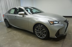 2019 LEXUS IS 350 Sedan