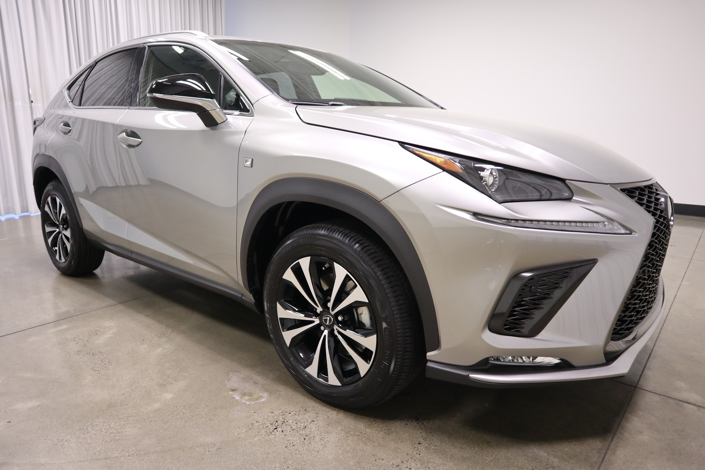 New 2019 LEXUS NX 300 For Sale or Lease in Reno, NV near