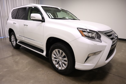 New 2019 LEXUS GX 460 For Sale or Lease in Reno, NV
