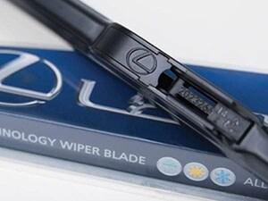 Genuine Lexus Wiper Blades