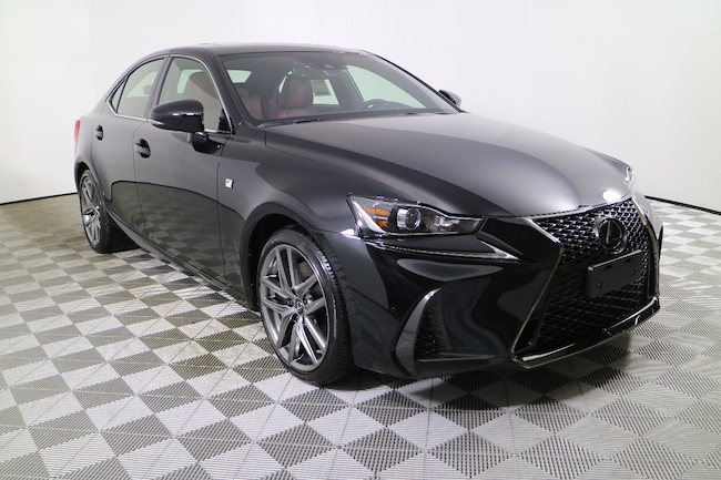 new 2019 lexus is 300 for sale at lexus of richmond hill | vin