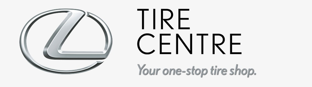 Lexus Tire Centre - Your one-stop tire shop.
