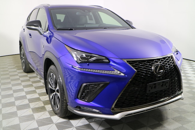 new 2019 lexus nx 300 for sale at lexus of richmond hill | vin