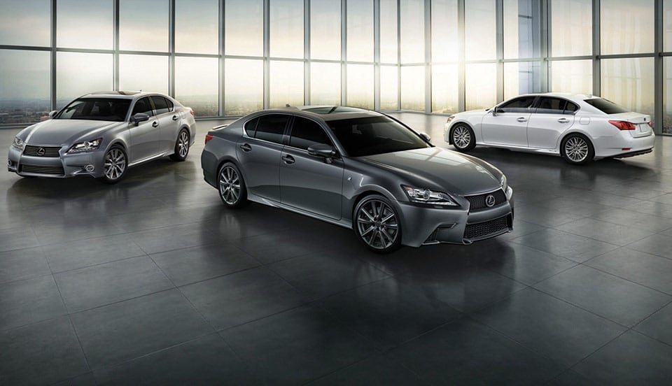 Lexus New Vehicle Warranty Richmond Hill, Ontario