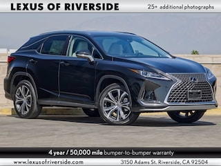 2021 LEXUS RX 350 SUV For Sale in Riverside, CA