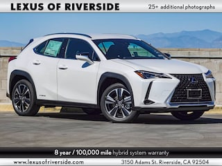 2021 LEXUS UX 250h AWD SUV For Sale in Riverside, CA