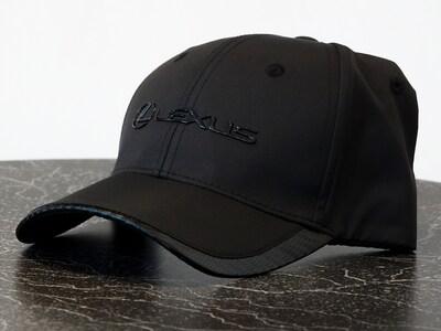 Black Lexus Hat