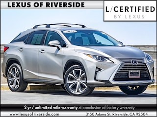 2019 LEXUS RX 450h SUV For Sale in Riverside, CA