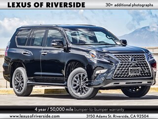 2021 LEXUS GX 460 SUV For Sale in Riverside, CA