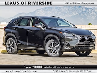 2021 LEXUS NX 300h AWD SUV For Sale in Riverside, CA